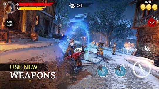 Iron Blade: Medieval Legends RPG 6