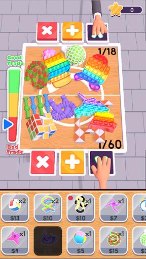 Fidget Master 3D - Collect & Trade Toys 1.0.1 screenshots 2