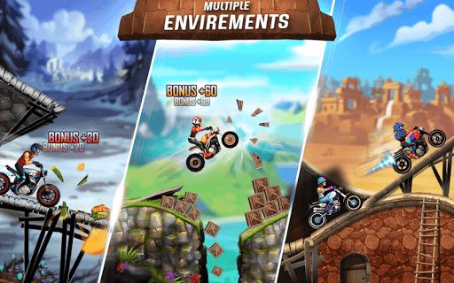 Rush To Crush New Bike Games: Bike Race Free Games  screenshots 5