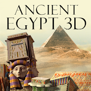 Ancient Egypt 3D (Lite)