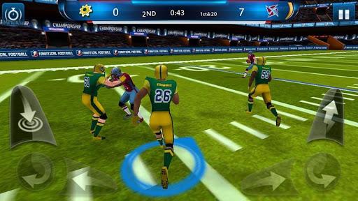 Fanatical Football 1.17 screenshots 6