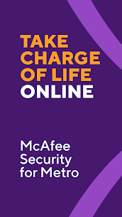 McAfee® Security for Metro® Apk 3