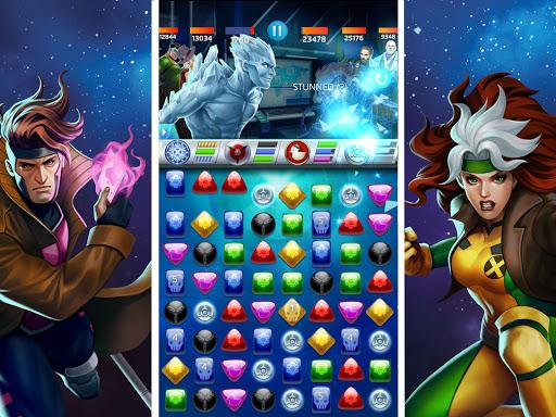 MARVEL Puzzle Quest: Join the Super Hero Battle! screenshots 16