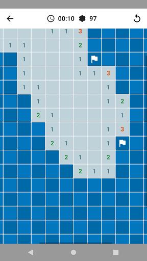 Minesweeper - Antimine 9.0.3 screenshots 3