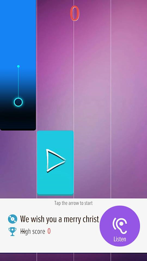 Pink Piano Tiles - Magic Tiles 2021 1.1.2 screenshots 1