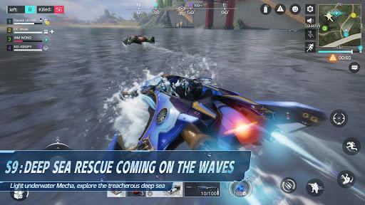 Cyber Hunter filehippodl screenshot 2