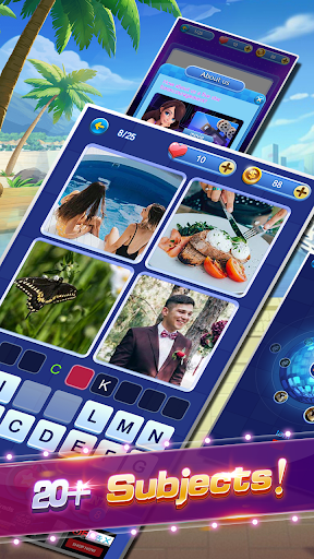 Quiz World: Play and Win Everyday! 1.2.7 Screenshots 5