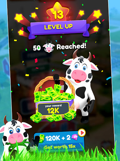 Milk Inc. screenshots 9