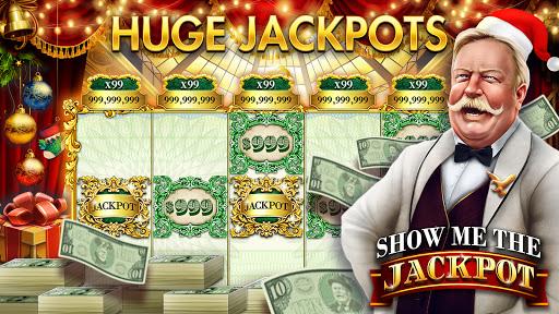 Club Vegas 2021: New Slots Games & Casino bonuses 72.0.5 screenshots 4