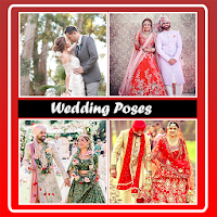 Wedding Poses for Photography