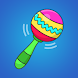 Baby Rattle Toy - Androidアプリ