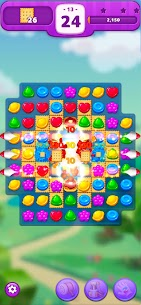 Candy Sweet: Match 3 Puzzle 3