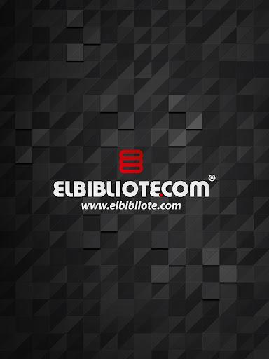 Elbibliote.com  screenshots 1
