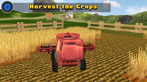 Tractor Farming Driver : Village Simulator 2020 2.3 screenshots 14