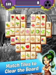 Mahjong  Mermaid Quest For Pc – Free Download In Windows 7/8/10 And Mac Os 1