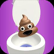 Poop Games - Crazy Toilet Time Simulator