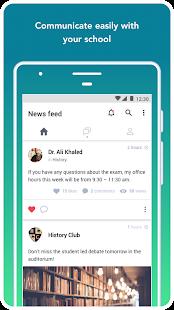 myU: School Communication 3.6.8 Screenshots 1