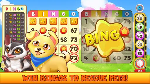 Bingo Pet Rescue 1.5.16 screenshots 4