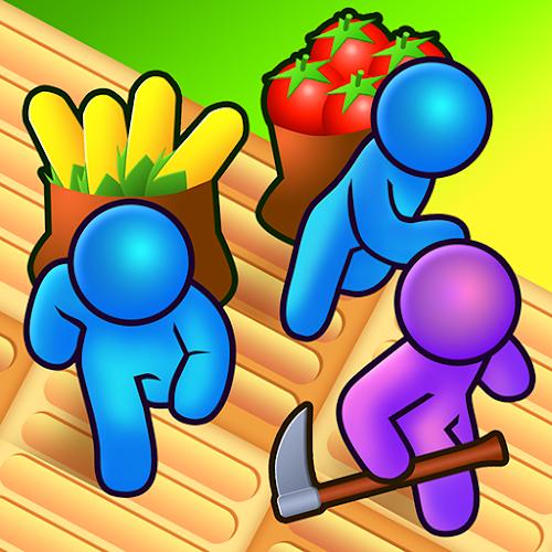 Farm Land: Farming Life Game 1.8.1
