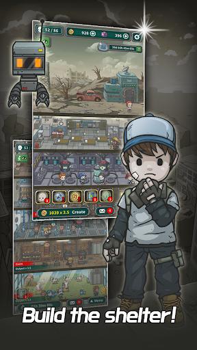 Underworld : The Shelter  screenshots 2