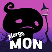 Merge Monster - Offline Idle Puzzle RPG