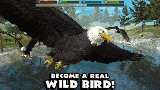 Ultimate Bird Simulator  For Pc – Download On Windows 7/8/10 And Mac Os 1