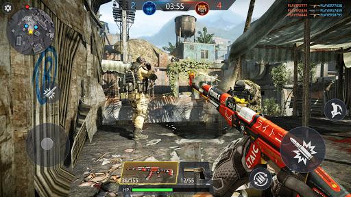 FPS Online Strike - Multiplayer PVP Shooter 1.1.18 screenshots 15