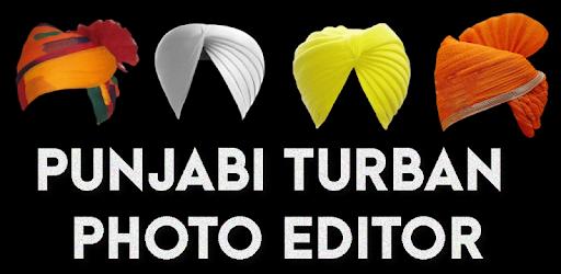 Punjabi Turban photo editor HD : sardar style 2021 - Apps on Google Play