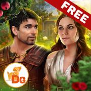 Hidden Object - Dark Romance 4 (Free to Play)
