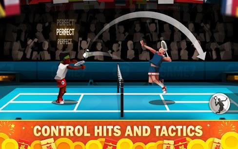 Badminton League Mod Apk 5.23.5052.2 (Free Shopping) 7