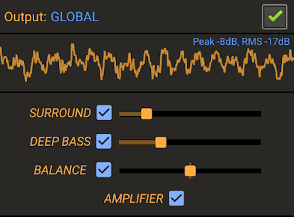 Power Audio Equalizer FX Apk 1.0.7 (PAID) Download Latest 10