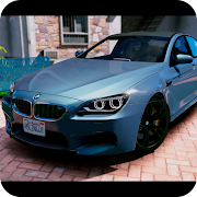 M6 [Competition]
