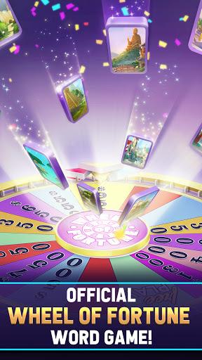 Words of Fortune: Word Games, Crosswords, Puzzles  screenshots 1