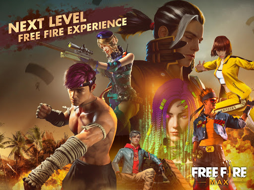 Garena Free Fire MAX 2.54.1 screenshots 1