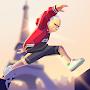 Smashing Rush: Run! Run! Run! icon