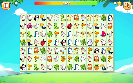 Kawaii Onet - Free Connect Animals 2020 1.3.0 screenshots 10