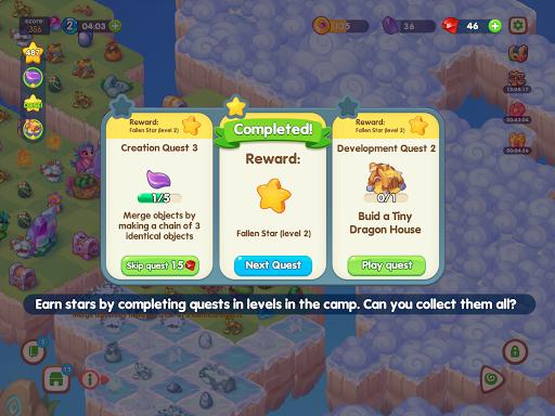 Dragon Magic - Merge Everything in Magical Games screenshots 14