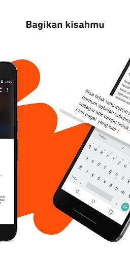 Wattpad – Tempat cerita menjadi hidup