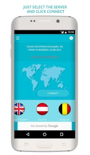 Vpn Free Unblocker unlimited 1.0.0.103 Unlocked MOD APK Android 2