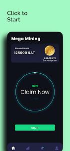 Mega Mining – Cloud Bitcoin Mining Platform For Android 3