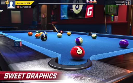 Pool Stars - 3D Online Multiplayer Game  Screenshots 1