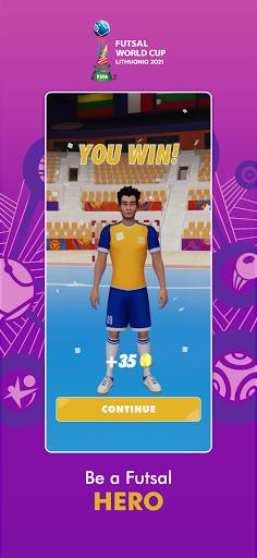 FIFA FUTSAL WC 2021 Challenge 1.0.29 screenshots 4