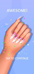 Acrylic Nails Mod Apk v0.1.5 +OBB/Data for Android. 6