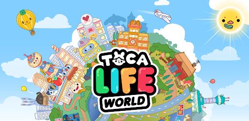Toca Life World: Build stories & create your world Versi 1.35.1