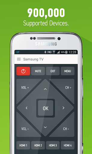 Foto do AnyMote Universal Remote + WiFi Smart Home Control