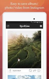 QuickSave for Instagram Premium Apk (Premium Unlocked) 8