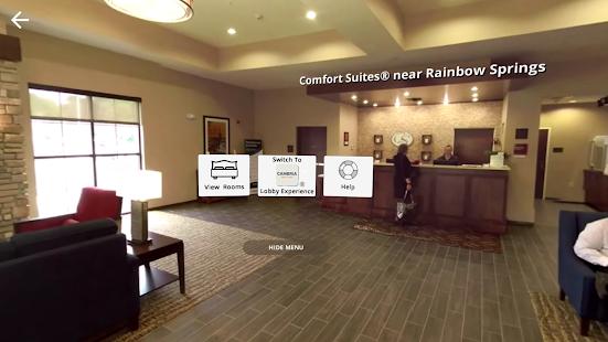 Choice Hotels - Virtual Visit