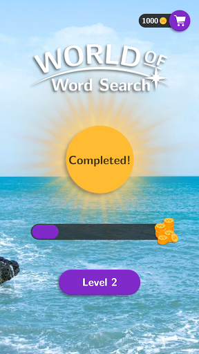 World of Word Search 1.4.0 screenshots 4