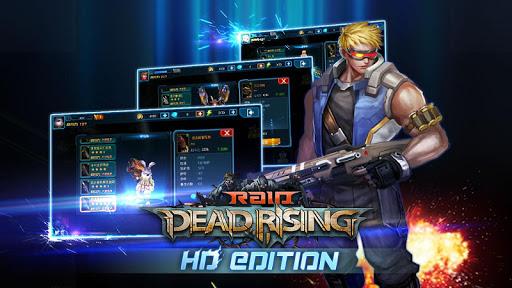 Raid:Dead Rising HD 1.3.0 screenshots 11