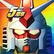 スーパーガンダムロワイヤル-バンダイナムコエンターテインメントが贈る機動戦士ガンダムのアプリゲーム- Android